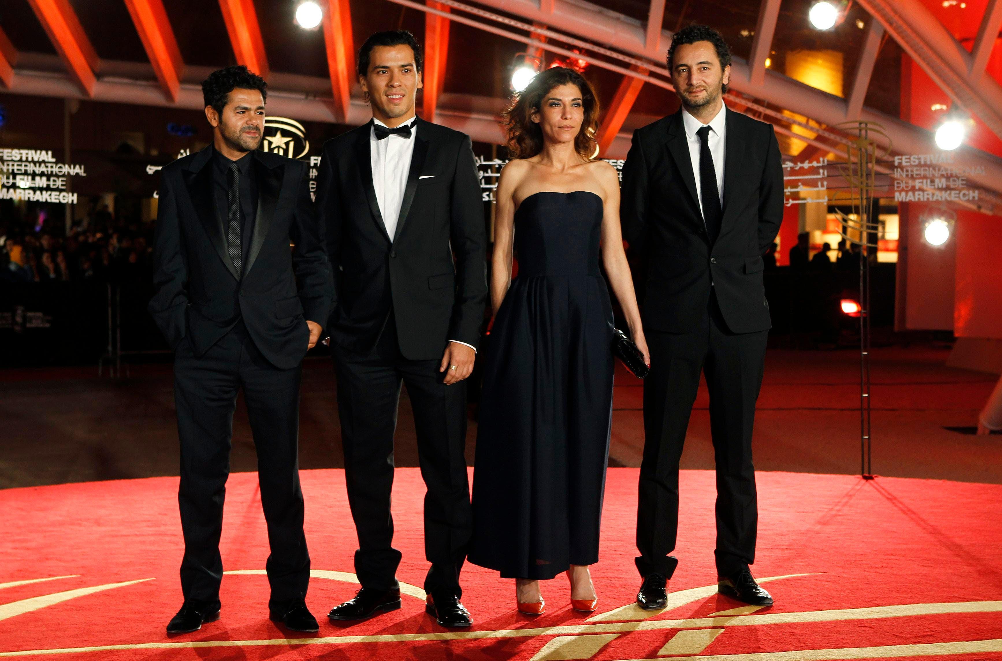 Marrakech International Film Festival
