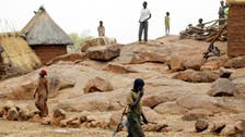 Sudan rebels, government clash again south of rail town