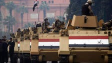 Military trials back to haunt Egyptian civilians