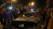 Shooting, bombing rattle Libya's restive east