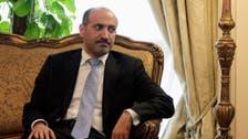 Syrian opposition splintered ahead of peace talks