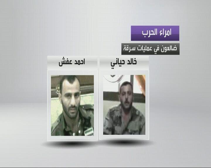 THUMBNAIL_ قلق متصاعد من بروز ظاهرة أمراء الحروب في سوريا