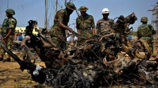 Islamist attacks prompt 24-hour curfew in Nigeria's Maiduguri