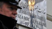 British envoy to visit Tehran as relationship warms