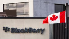BlackBerry head says company is 'very much alive'