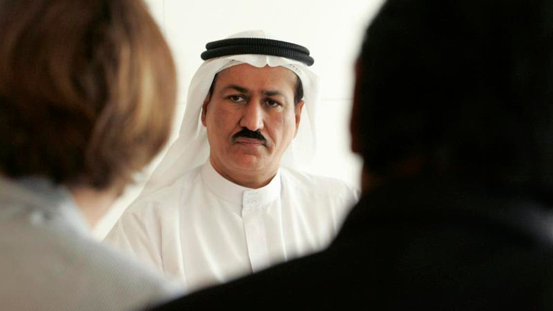 Chairman of Damac holding Hussain Sajwani whose company just priced its London offering of Global Depositary Receipts (GDRs) at $12.25 per share on Tuesday. (Reuters)