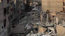 U.N. says Syrian govt. committed war crimes