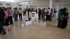 بغداد تتحايل على الموت وتحتفي بالفن بملتقى تشكيلي دولي