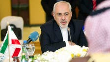 Iran's Zarif stretches Gulf trip to include UAE