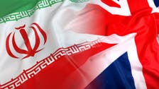 UK envoy makes first Iran visit in two years