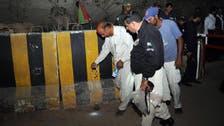 Gunmen kill Shiite leader and guard in Pakistan