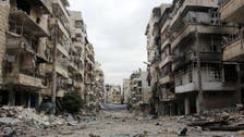 20 killed in second day of air raids on Syria's al-Bab