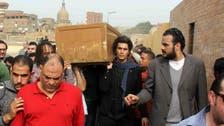 """مصر تشيع شاعرها """"الفاجومي"""" إلى مثواه الأخير"""