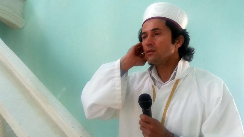 Turkey's rock 'n' roll imam ruffles religious feathers - Al