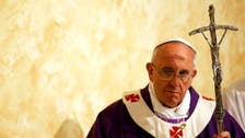 Pope Francis calls for prayers for Syria nuns