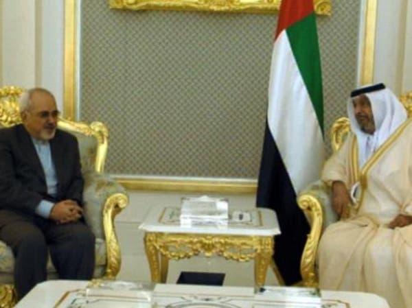 رئيس الإمارات يقبل دعوة لزيارة إيران على أن تحدد لاحقاً