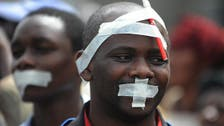 Kenya journalists protest media bill that could 'shrink democratic space'