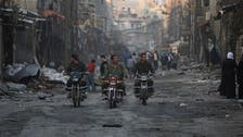 Syria says Assad will remain in power