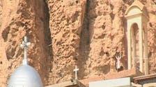 الجيش الحر يحاول الضغط على النصرة لإطلاق راهبات معلولا