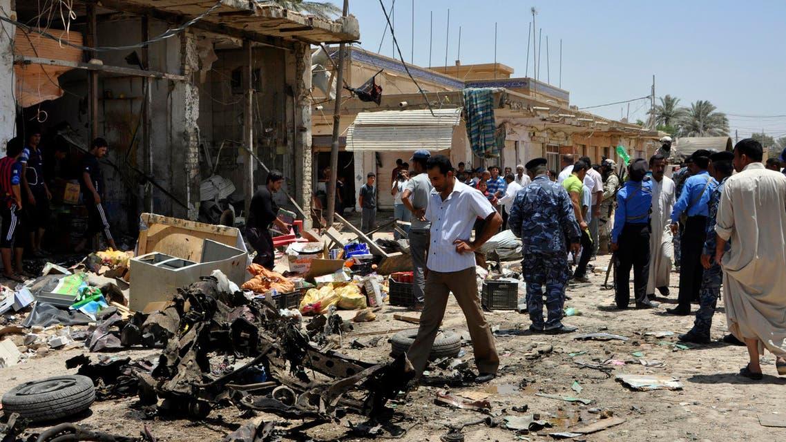 iraq Reu