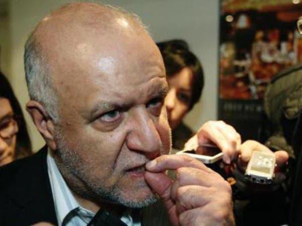 إيران تؤيد خفضاً إضافياً بإنتاج النفط من أوبك