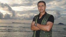 Al Arabiya's Baker Atyani freed