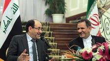 Iraq PM in talks on Syria during Iran trip