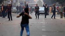 Egypt bails 23 protesters held over disputed law