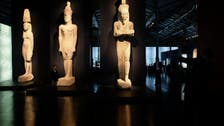 France returns five ancient artifacts to Egypt