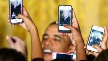 It's not over 'til Obama says so, BlackBerry still has one very loyal fan