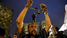 Egypt activists to stand trial
