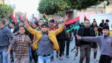 Libyan assembly votes to follow Islamic law