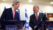Kerry: Israel's security is top priority