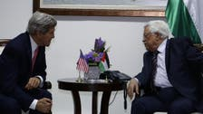 Palestinians: Mideast talks 'difficult'