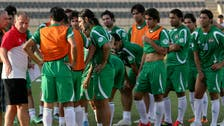 Football draws passion, but little investment, amid Iraq violence