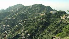 Exploring Saudi Arabia: The Faifa Mountains known for beauty and agriculture