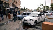 Deadly rocket attack on regime in Syria's Aleppo