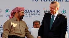Turkey submits Kurdish reforms to parliament