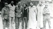 Minister: Mandela received his first military training in Algeria