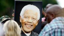 Arab celebrities react to Mandela's death through social media