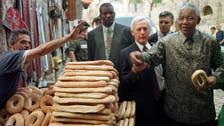 Arabs, Muslims honor Mandela's legacy
