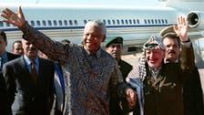 Mandela's Mideast legacy shines on
