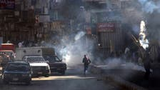 Egypt's police, ousted Mursi supporters clash