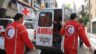 الصليب الأحمر: صعوبات تعرقل وصول المساعدات للسوريين