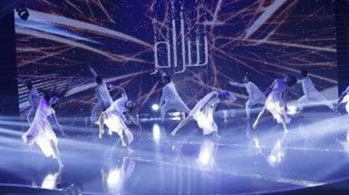 """Arabs Got Talent"" يتوج فريق Sima بطلاً لموسمه الثالث"