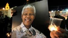 Mandela's jailer praises the anti-apartheid icon