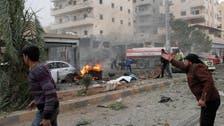Syria: new massacre unfolds in Nabk