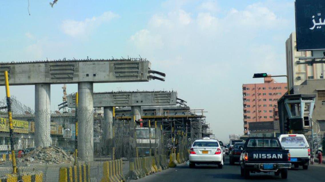 مشاريع جسور في السعودية