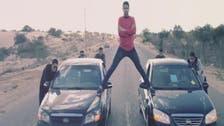 Palestinian comedians spoof Van Damme car commercial