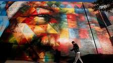 Hollywood hails Mandela, after long walk to big screen